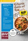 Catalogue Aldi - 6.8.2020 - 12.8.2020.