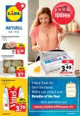Catalogue Lidl - 6.8.2020 - 11.8.2020.