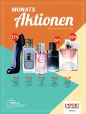 Catalogue IMPORT PARFUMERIE - 20.10.2020 - 16.11.2020.