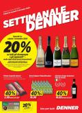 Catalogue Denner - 3.11.2020 - 9.11.2020.