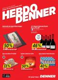 Catalogue Denner - 10.11.2020 - 16.11.2020.
