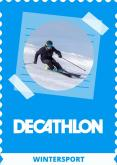 Prospekte Decathlon.