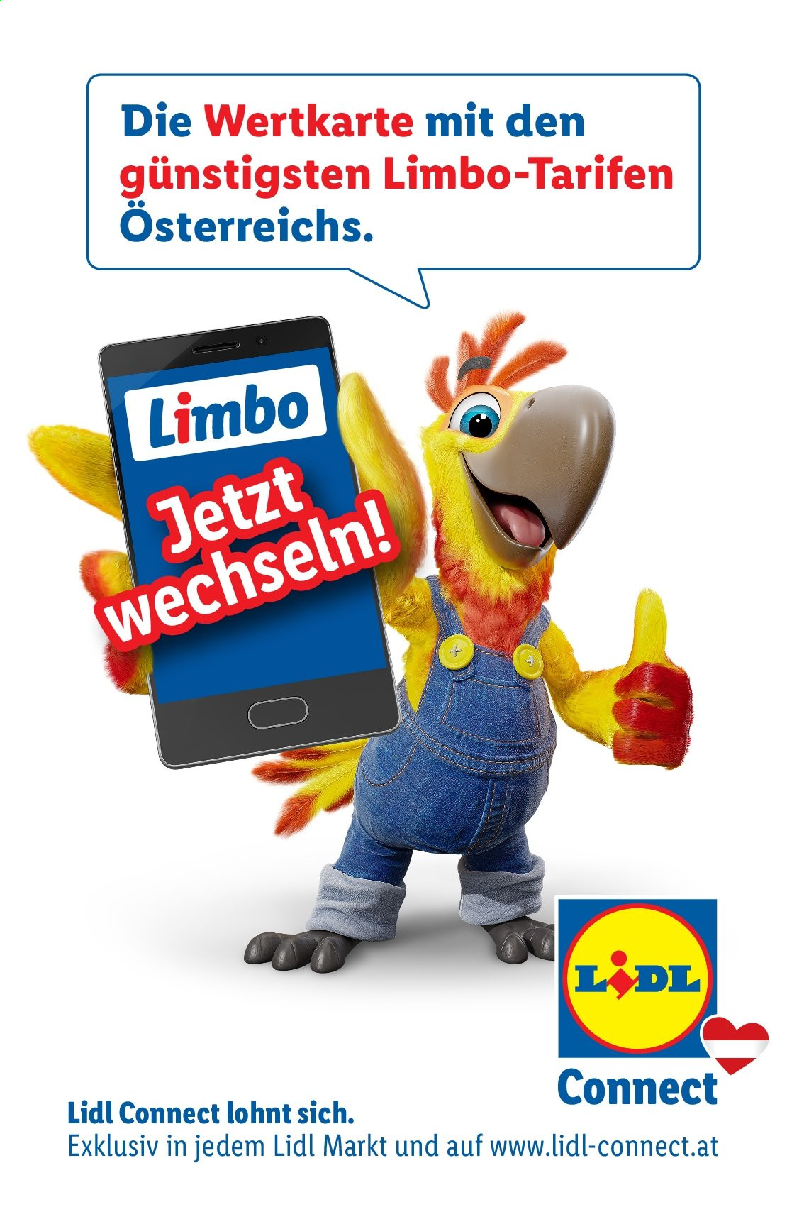 Angebote Lidl. Seite 1.