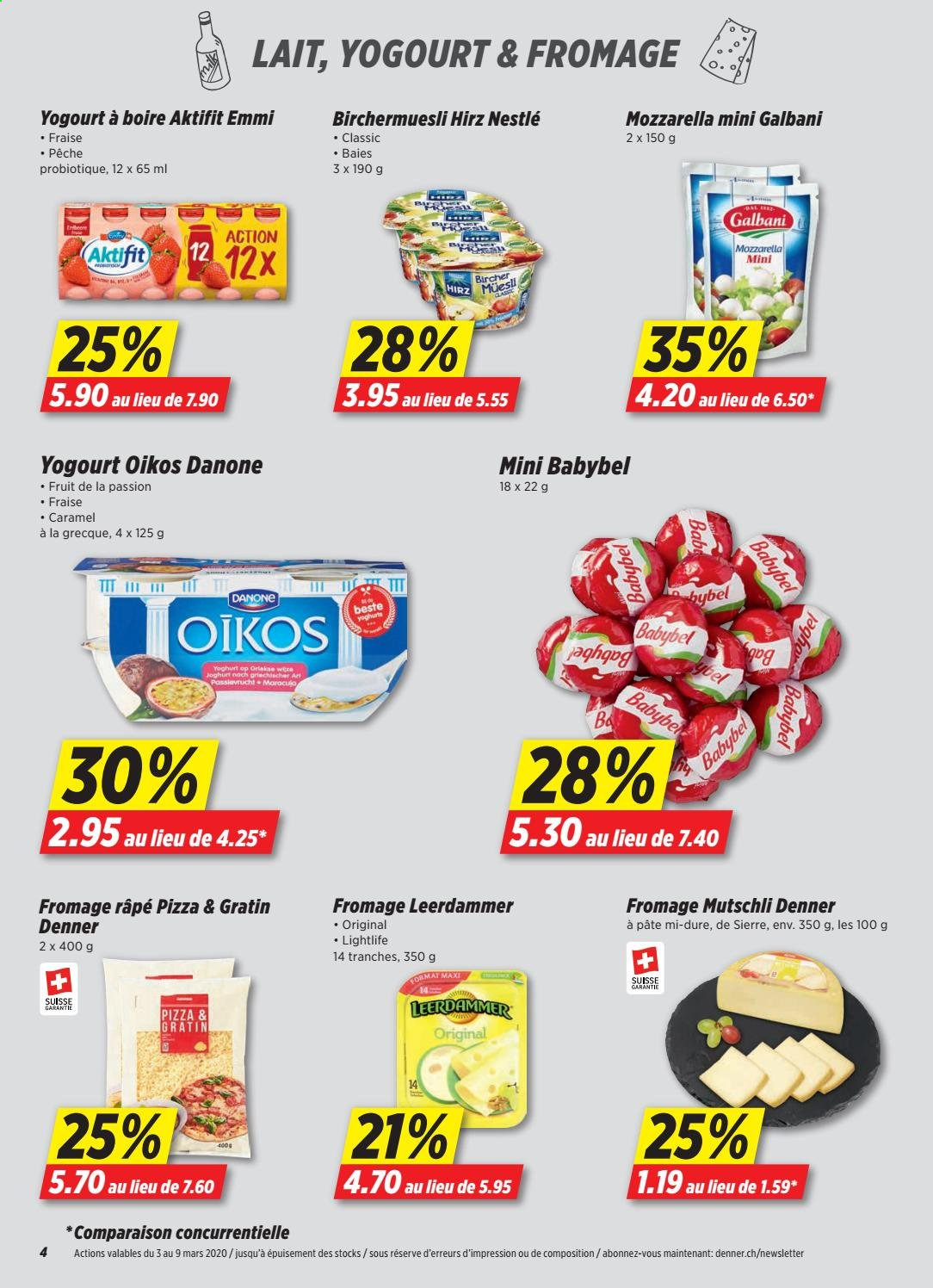 Angebote Lidl - 9.9.2019 - 21.9.2019. Seite 3.