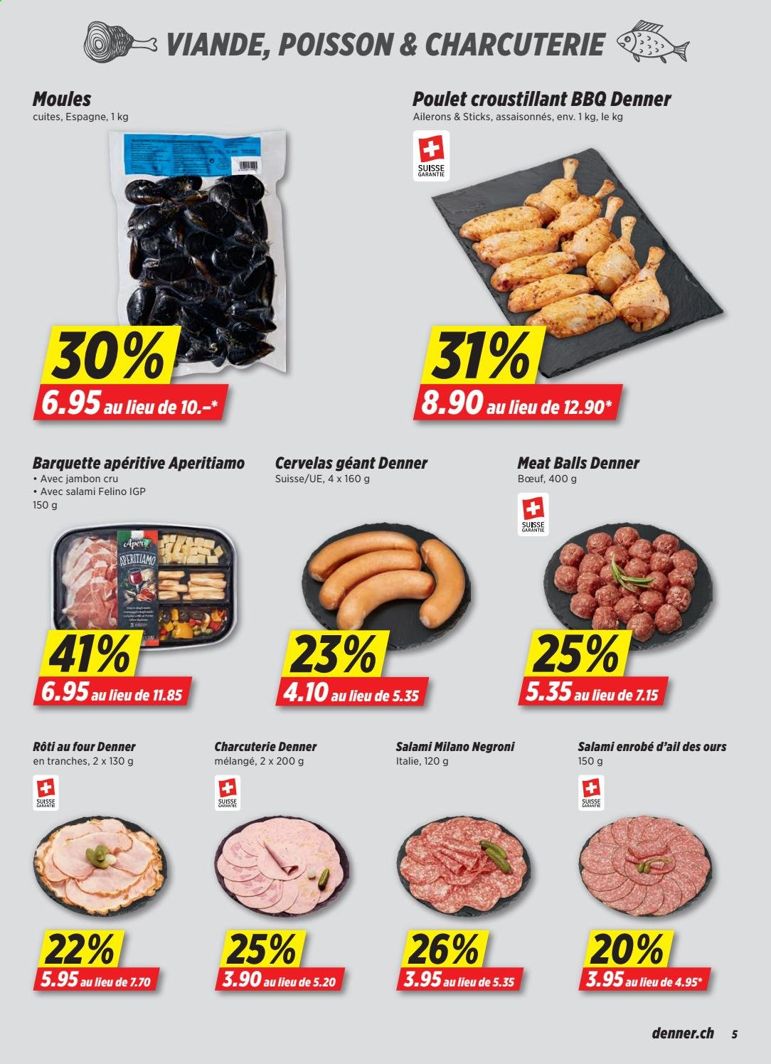 Angebote Lidl - 9.9.2019 - 21.9.2019. Seite 4.