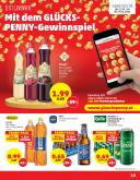 Angebote Penny - 21.1.2021 - 27.1.2021.