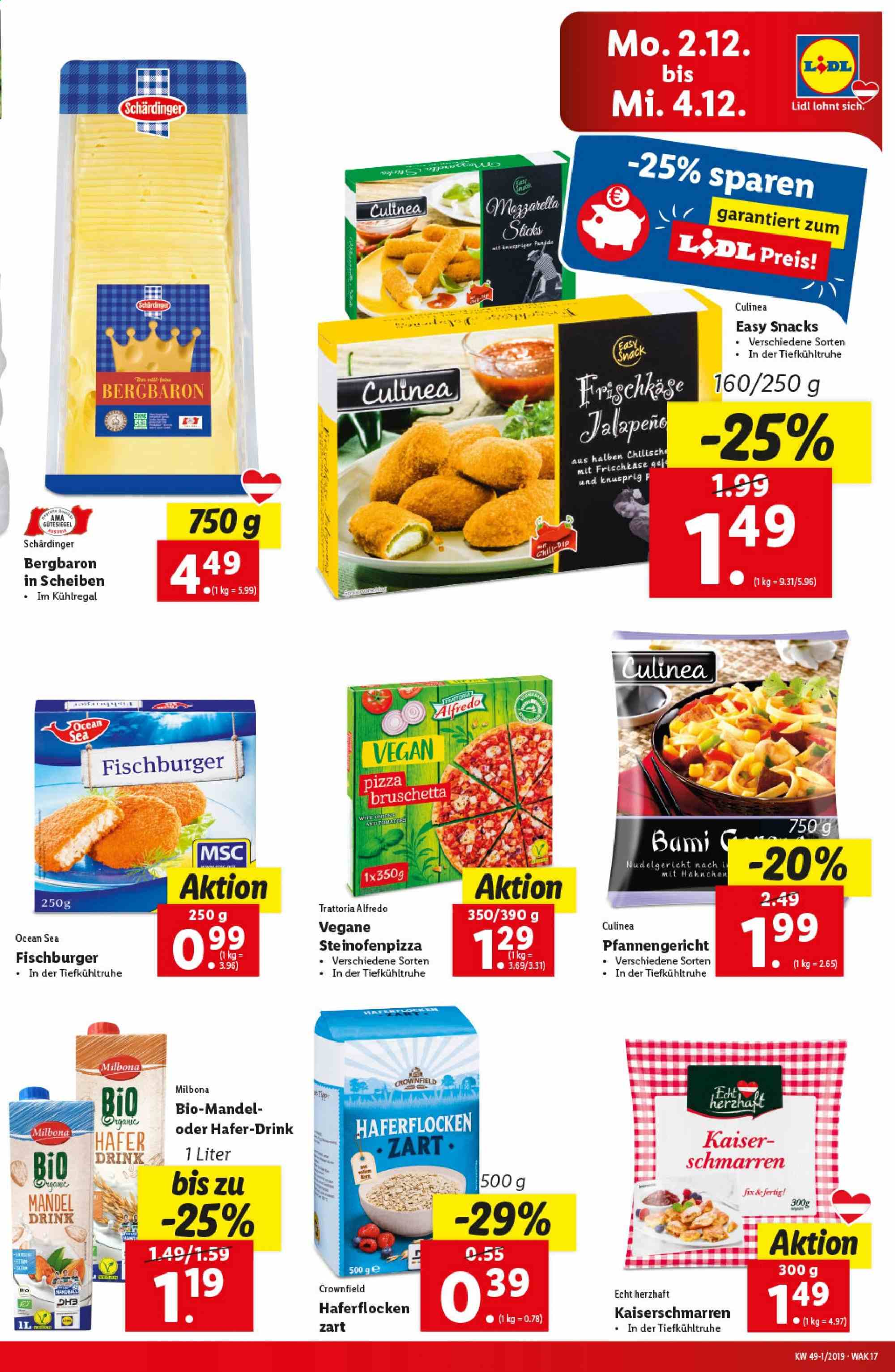 Angebote Lidl - 28.11.2019 - 4.12.2019. Seite 17.