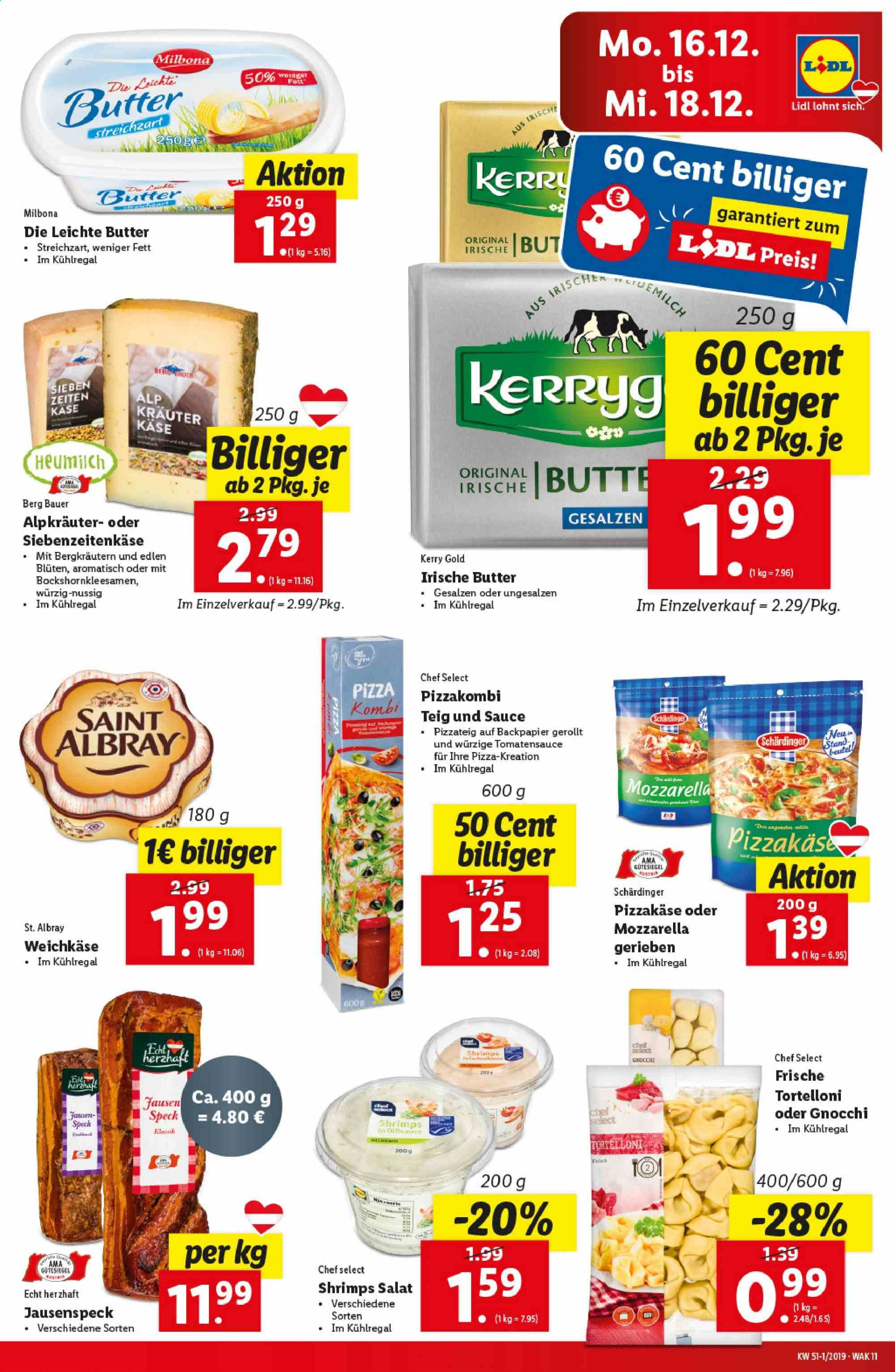 Angebote Lidl - 12.12.2019 - 18.12.2019. Seite 11.