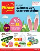 Angebote Penny - 26.3.2020 - 1.4.2020.