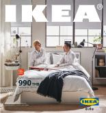 IKEA catalogue  - 01/08/2562 - 31/07/2563.