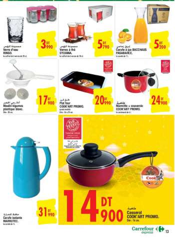 Catalogue Carrefour - 28/03/2021 - 19/04/2021.
