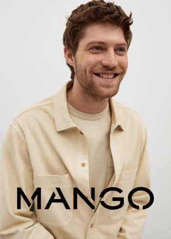 Catalogue MANGO.