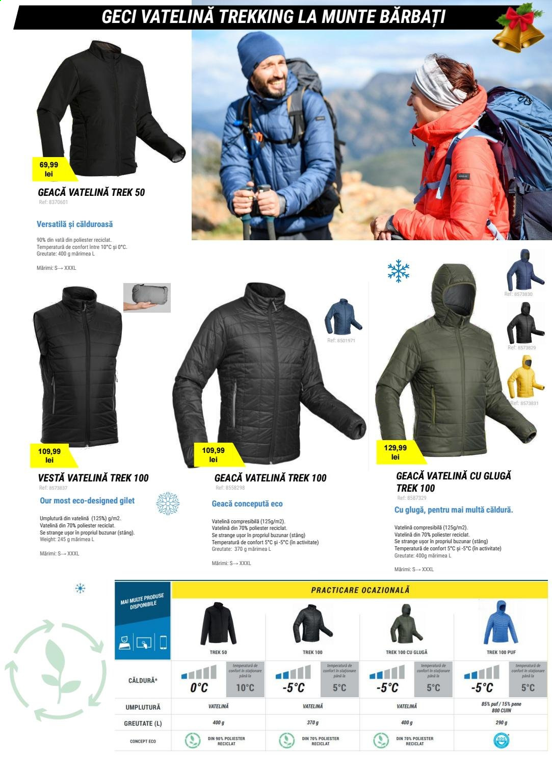 Cataloage Decathlon. Pagina 29.