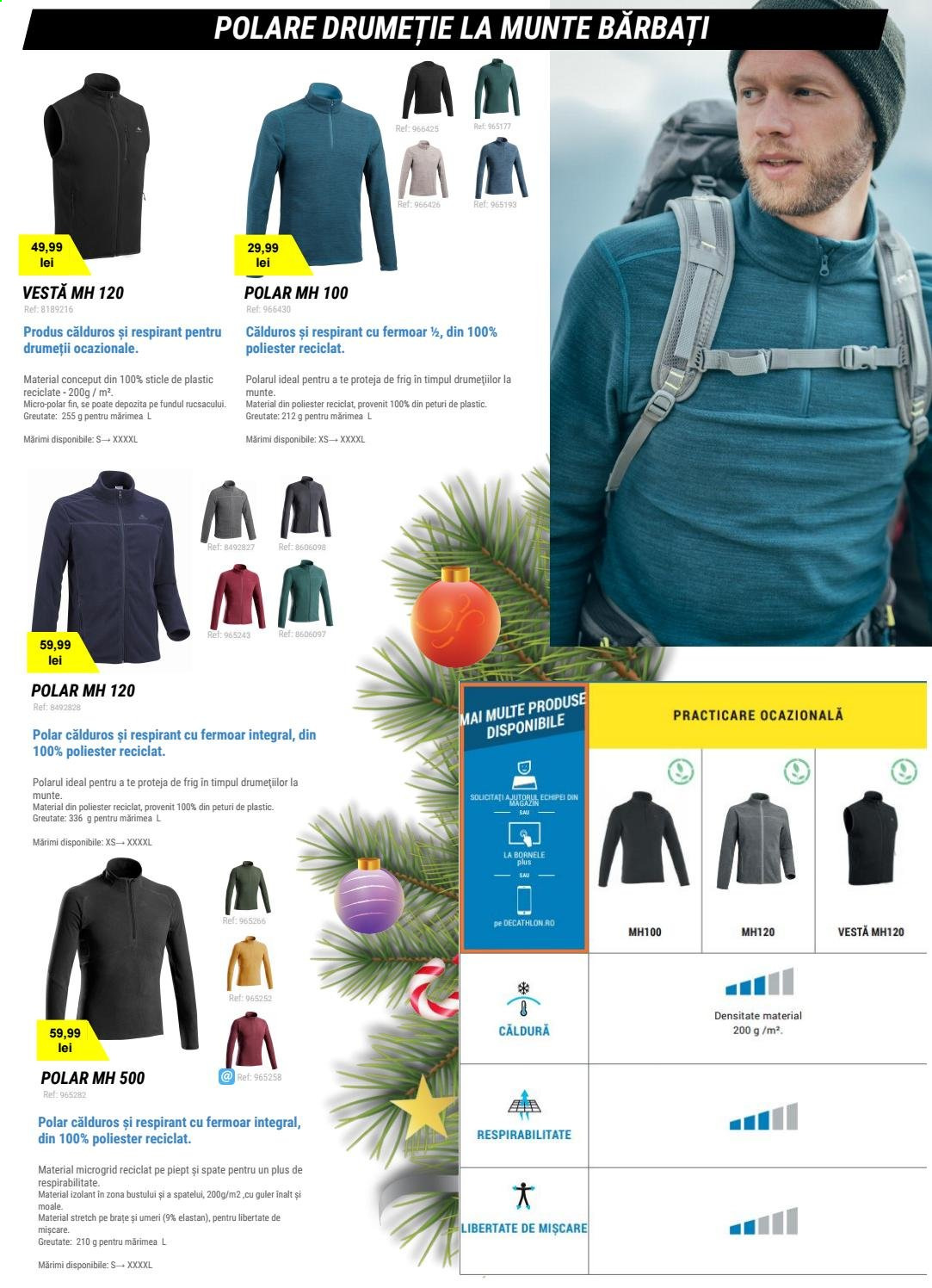 Cataloage Decathlon. Pagina 45.