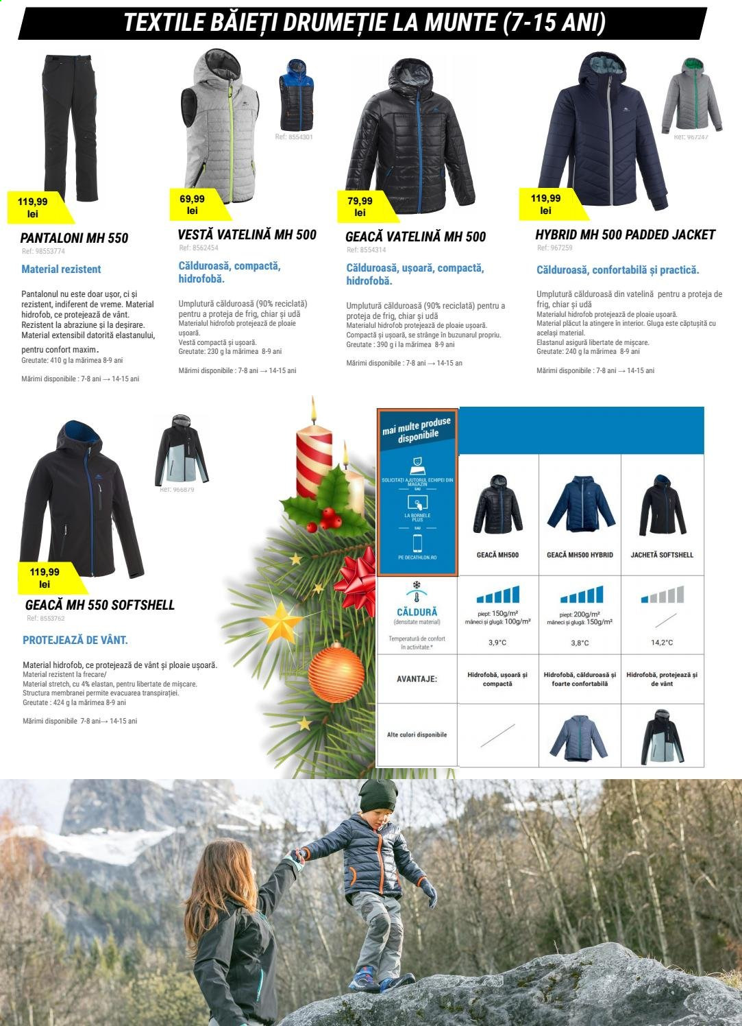 Cataloage Decathlon. Pagina 59.
