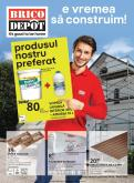 Cataloage Brico Depot - 29.06.2019 - 25.07.2019.