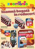 Cataloage Zoomania - 16.09.2019 - 31.10.2019.