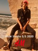 Cataloage H&M.