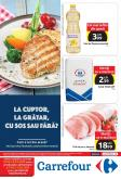 Cataloage Carrefour - 19.03.2020 - 01.04.2020.
