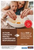 Cataloage Carrefour - 25.03.2020 - 19.04.2020.