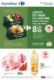 Cataloage Carrefour - 18.06.2020 - 24.06.2020.