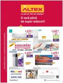 Cataloage Altex - 06.08.2020 - 12.08.2020.