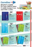 Cataloage Carrefour - 18.08.2020 - 30.08.2020.