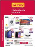 Cataloage Altex - 01.10.2020 - 07.10.2020.