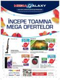 Cataloage Media Galaxy - 01.10.2020 - 07.10.2020.