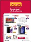 Cataloage Altex - 22.10.2020 - 28.10.2020.