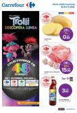 Cataloage Carrefour - 29.10.2020 - 04.11.2020.