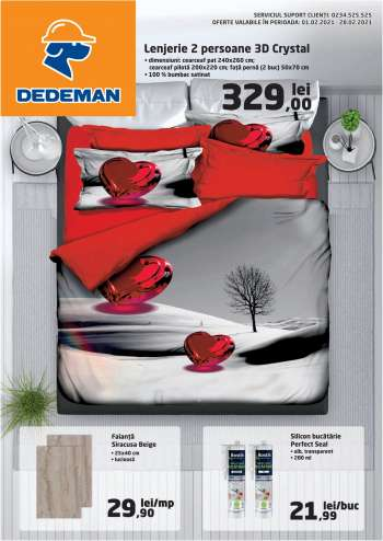 Catalog Dedeman