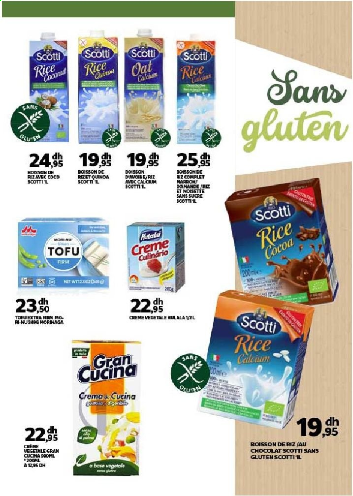 Catalogue Marjane - 14/02/2020 - 15/03/2020. Page 53.