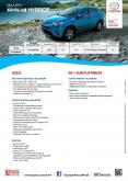 Catalogue Toyota.
