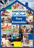 Catalogue Marjane - 28/05/2020 - 14/06/2020.