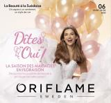 Catalogue Oriflame - 01/06/2020 - 30/06/2020.