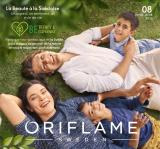 Catalogue Oriflame