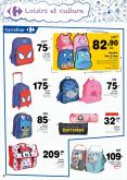 Catalogue Carrefour - 14/08/2020 - 10/09/2020.