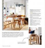 Catalogue IKEA.