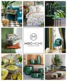 Catalogue MIRO HOME.