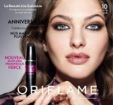 Catalogue Oriflame - 01/10/2020 - 31/10/2020.