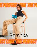 Catalogue Bershka.