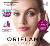 Catalogue Oriflame - 01/11/2020 - 30/11/2020.