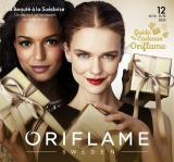 Catalogue Oriflame - 01/12/2020 - 31/12/2020.