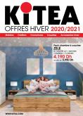 Catalogue KITEA - 17/12/2020 - 31/01/2021.
