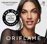 Catalogue Oriflame - 01/01/2021 - 31/01/2021.