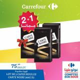 Catalogue Carrefour - 15/01/2021 - 17/01/2021.