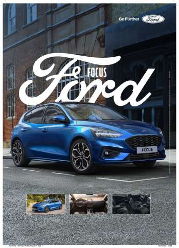 Catalogue Ford.