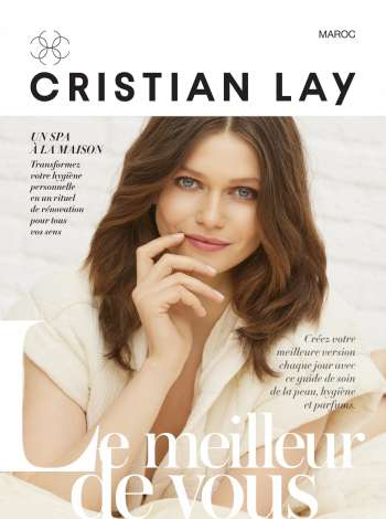 Catalogue CRISTIAN LAY