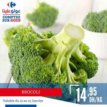 Catalogue Carrefour - 12/02/2021 - 15/02/2021.